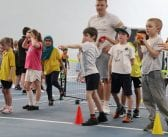 Hundreds of children gather for Multi Skills Festivals!