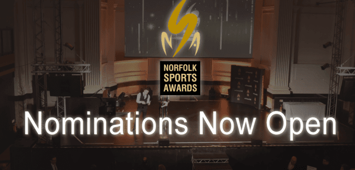 Nominate your school for a Norfolk Sports Award!