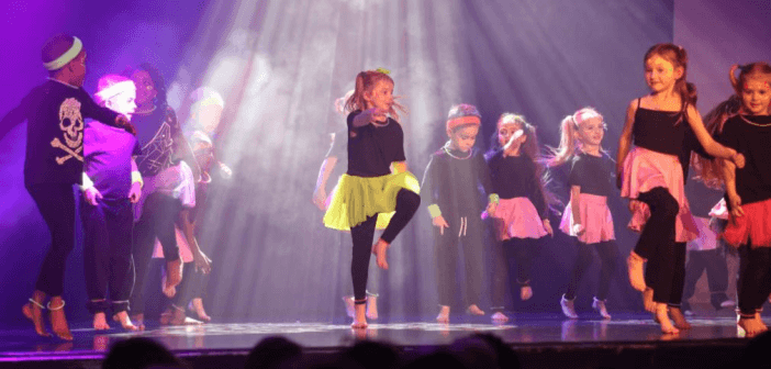 Tickets for SSP Dance Show now on sale
