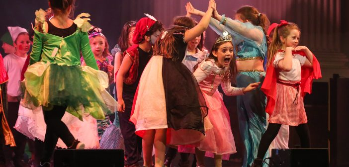 """Photos from SSP """"Once Upon a Time"""" Dance Show now available online"""