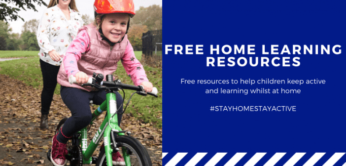 FREE Home Learning Resources