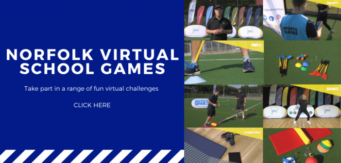 Norfolk Virtual School Games