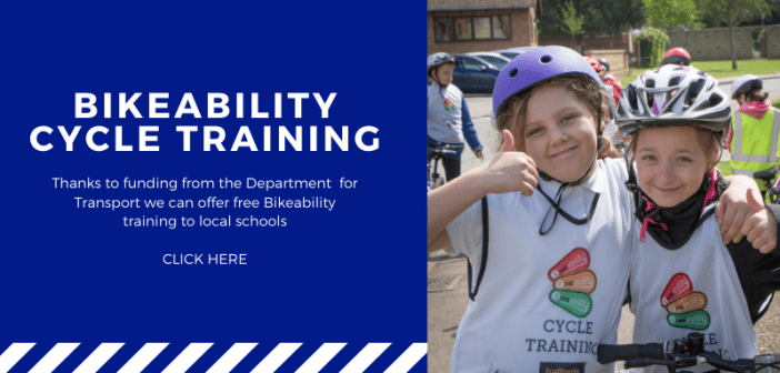 Bikeability Cycle Training