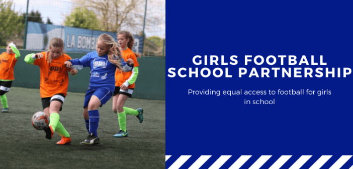 Girls' Football School Partnership